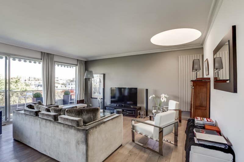 Vente de prestige appartement Neuilly sur seine 1550000€ - Photo 2