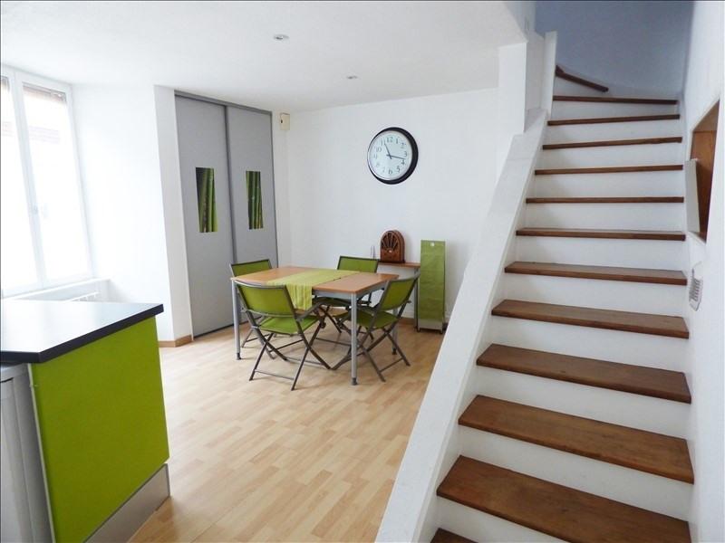 Vente maison / villa St pourcain sur sioule 60000€ - Photo 5