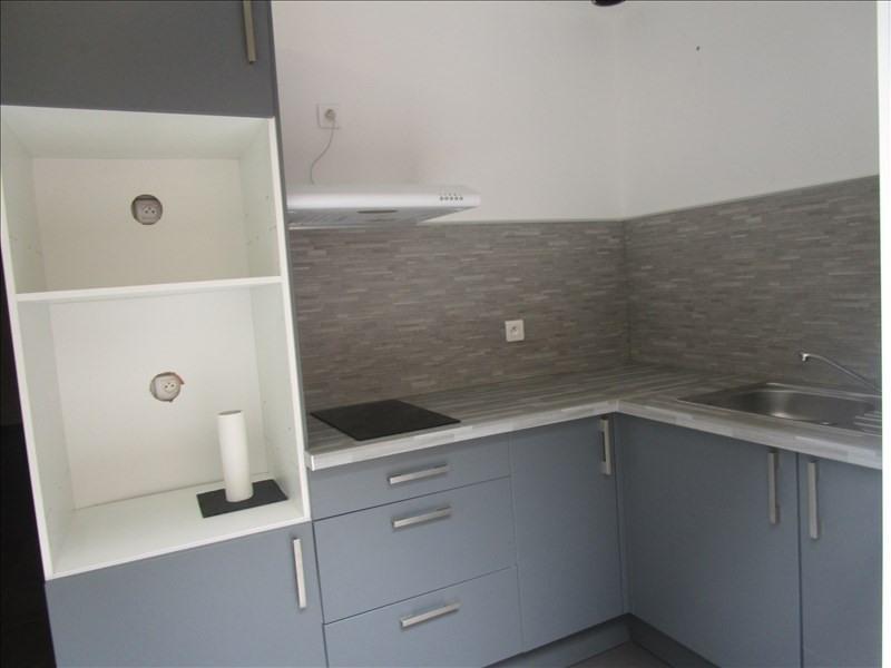 Rental apartment Carcassonne 450€ CC - Picture 3