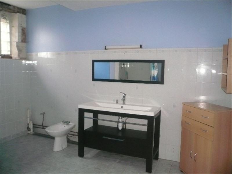 Vente maison / villa St amand en puisaye 145000€ - Photo 5