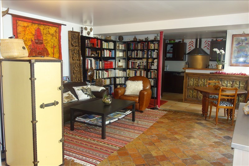 Vente maison / villa Versailles 895 000€ - Photo 2