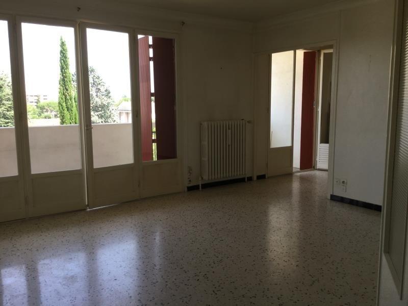 Venta  apartamento Tournon-sur-rhone 120000€ - Fotografía 2