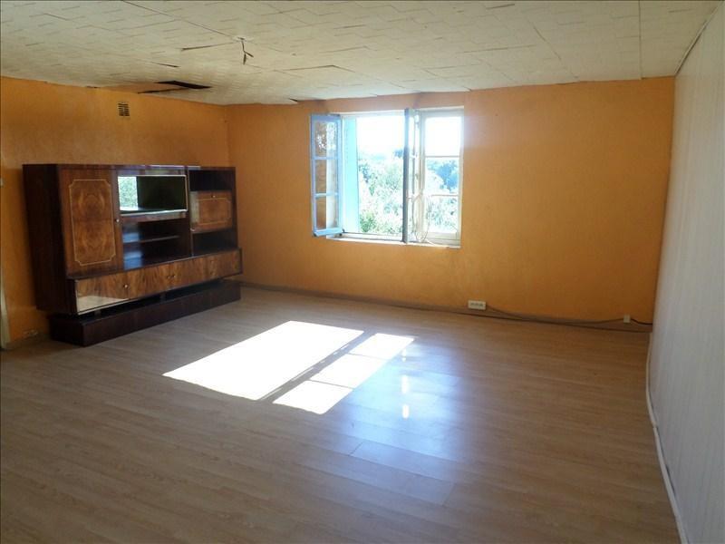 Vente maison / villa Civaux 18500€ - Photo 4