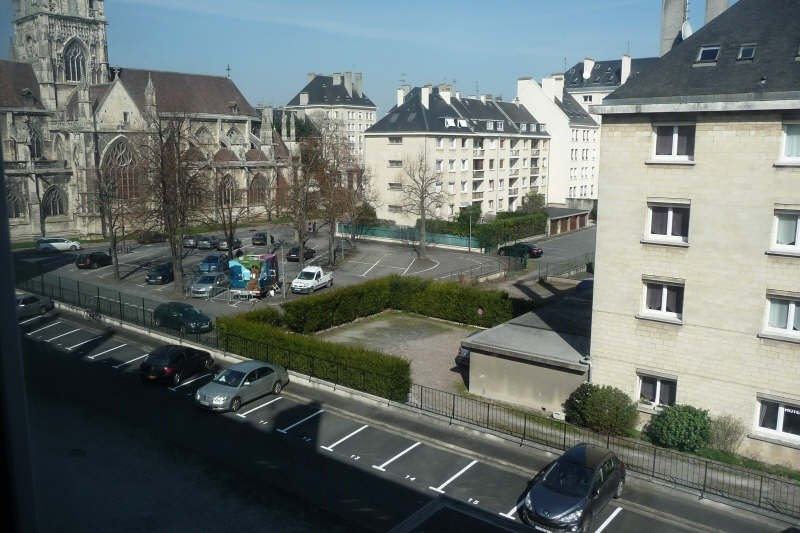 Location appartement Caen 820€ CC - Photo 1