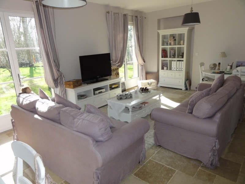 Vente de prestige maison / villa Montfort l amaury 1630000€ - Photo 10