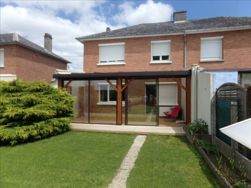 Sale house / villa Brebieres 156750€ - Picture 1