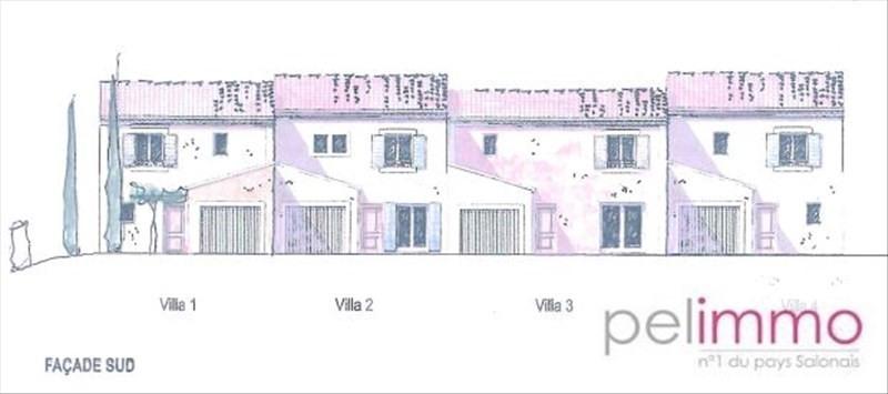Vente maison / villa Alleins 235000€ - Photo 3