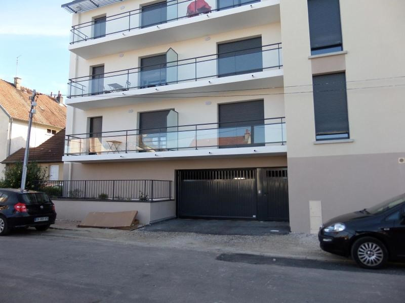 Location appartement Dijon 547€ CC - Photo 6