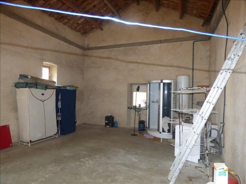 Vente maison / villa Bagnols sur ceze 272000€ - Photo 6
