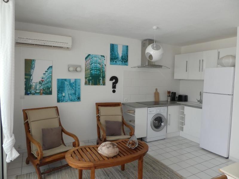 Sale apartment Les trois ilets 167400€ - Picture 2