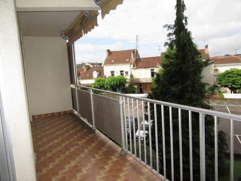 Vente appartement Perigueux 96000€ - Photo 7