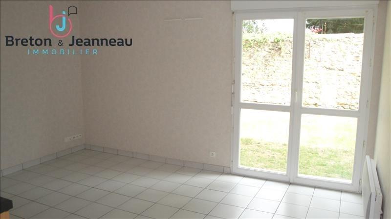 Location appartement Laval 375€ CC - Photo 2