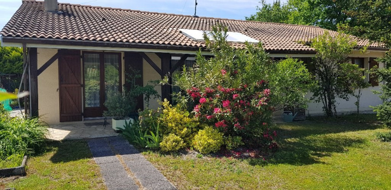 Vente maison / villa Lege cap ferret 367500€ - Photo 5