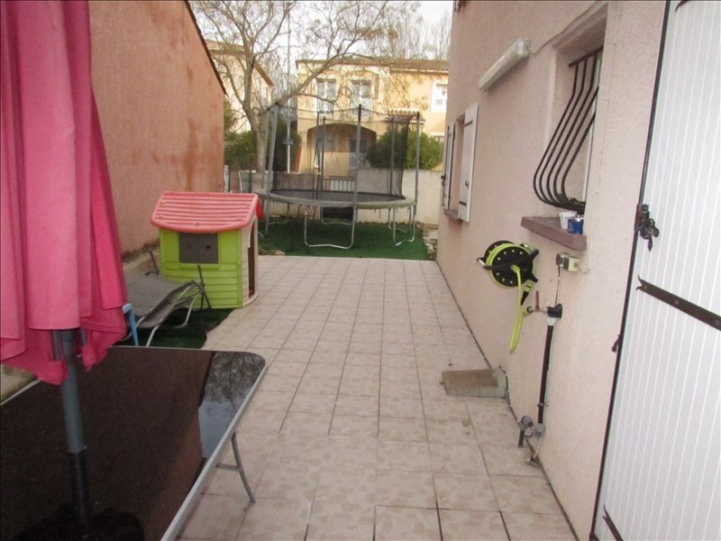 Sale apartment Beziers 194 000€ - Picture 6