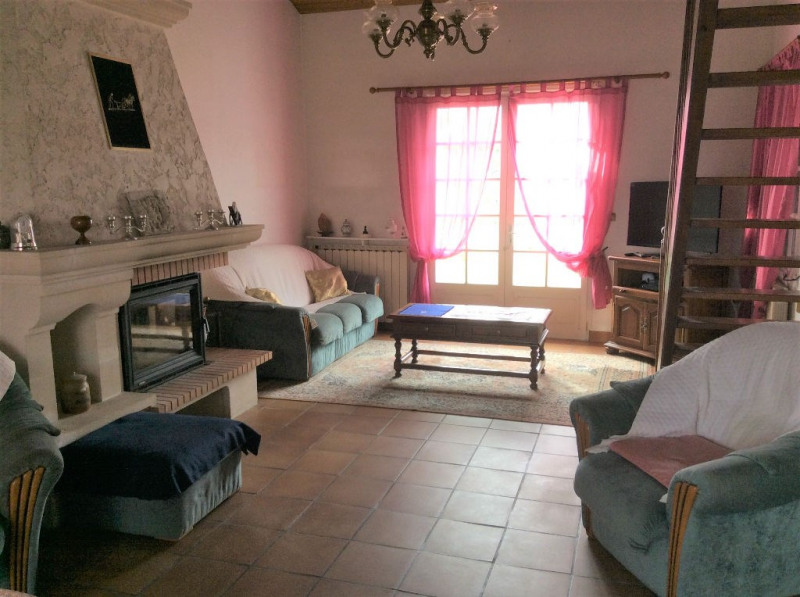 Sale house / villa Saint augustin 240 500€ - Picture 3