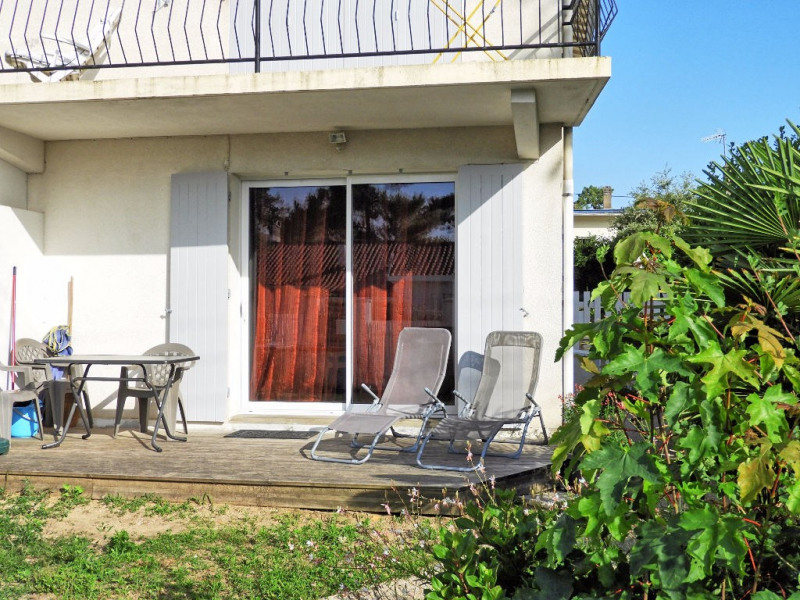 Vente appartement Saint palais sur mer 123 050€ - Photo 11