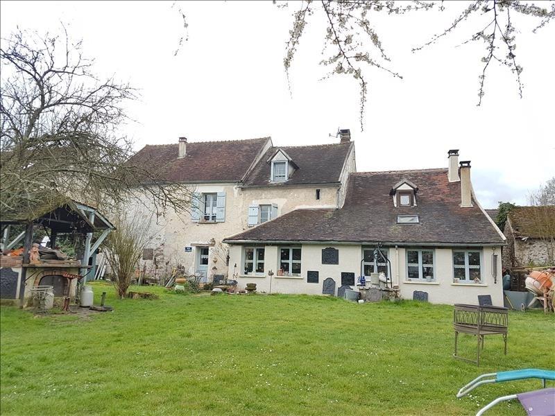 Vente maison / villa La ferte sous jouarre 259000€ - Photo 1