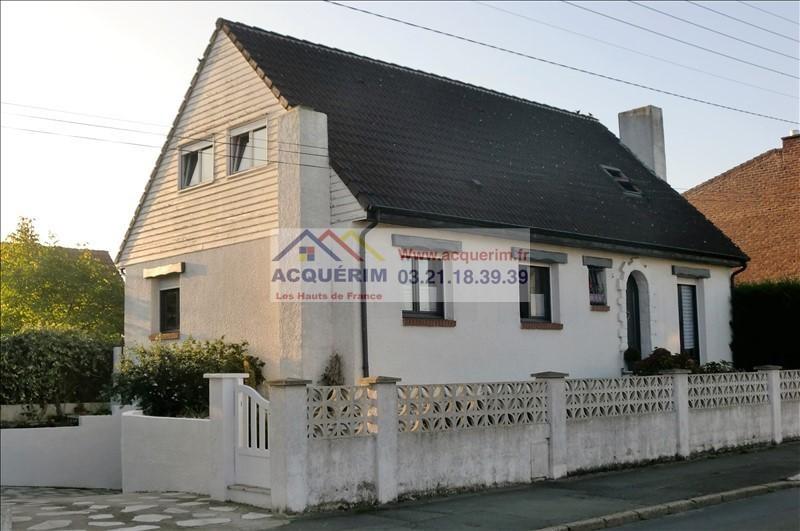 Produit d'investissement maison / villa Ostricourt 208000€ - Photo 1