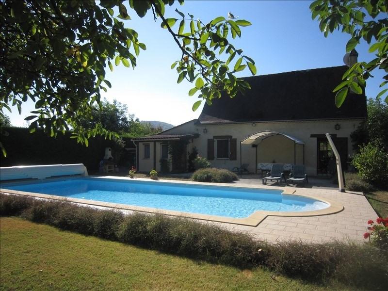 Vente maison / villa St vincent de cosse 249000€ - Photo 4