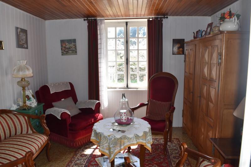 Sale house / villa St martin de valamas 170000€ - Picture 7