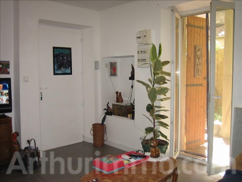 Vente appartement Lodeve 59000€ - Photo 4