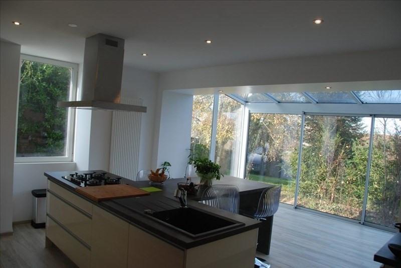 Vente maison / villa Les abrets 367000€ - Photo 7