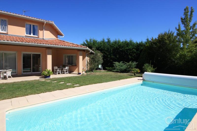 Vente maison / villa Cornebarrieu 489700€ - Photo 2