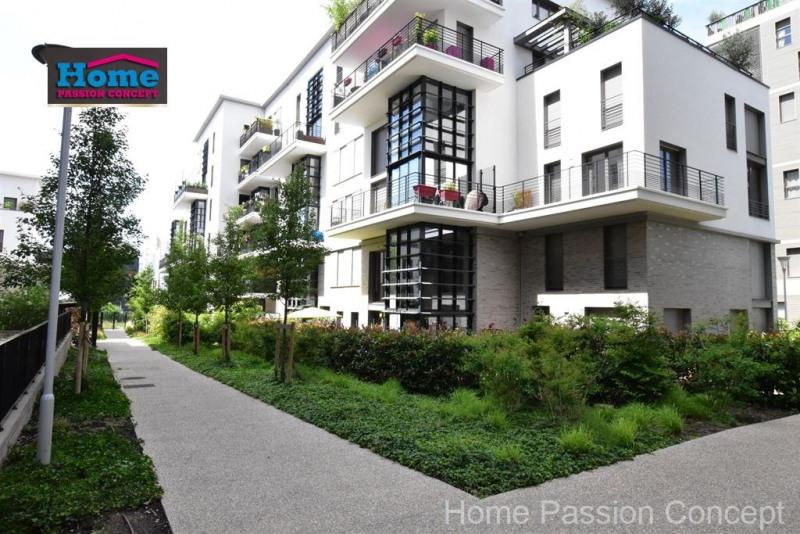 Vente appartement Nanterre 549000€ - Photo 9