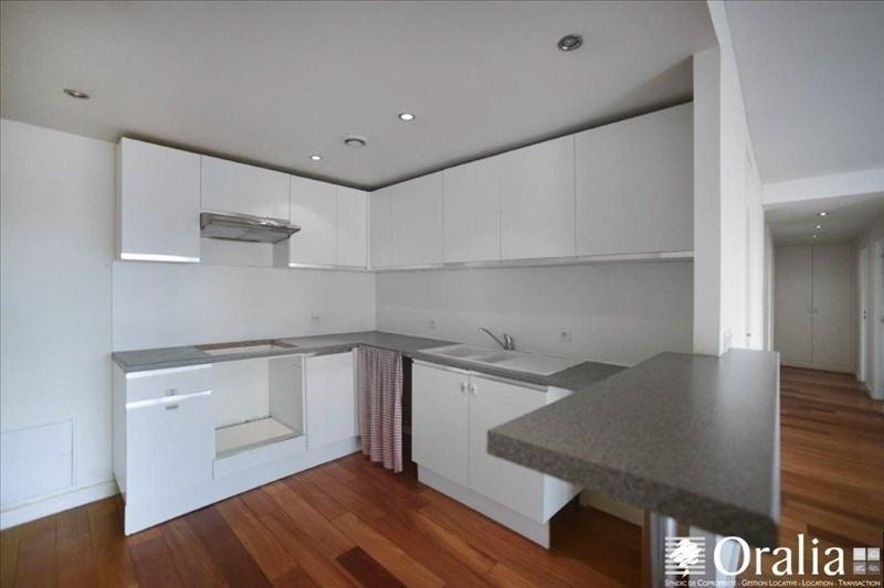 Vente appartement Paris 16ème 630000€ - Photo 2