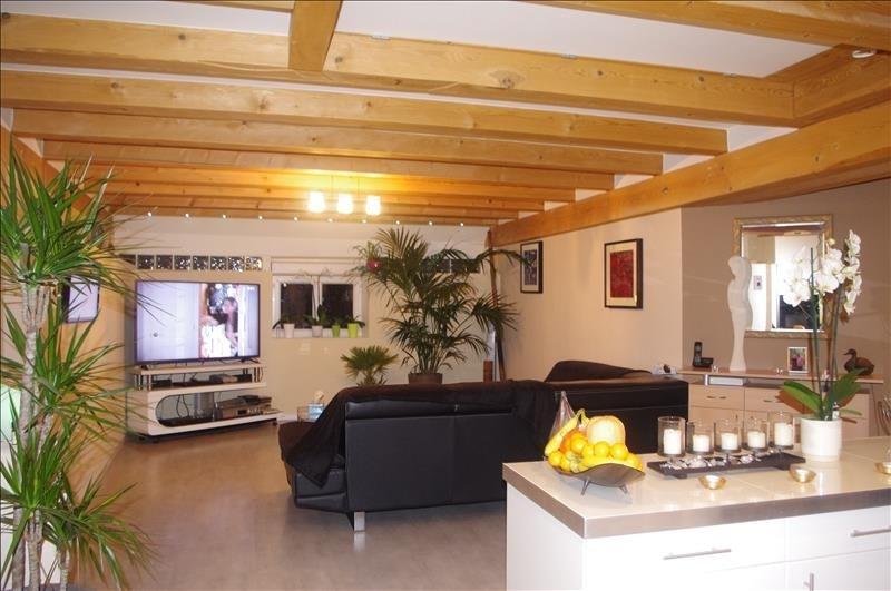 Vente maison / villa Printzheim 275600€ - Photo 2
