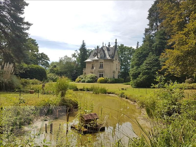 Vente maison / villa Eaubonne 1976000€ - Photo 2
