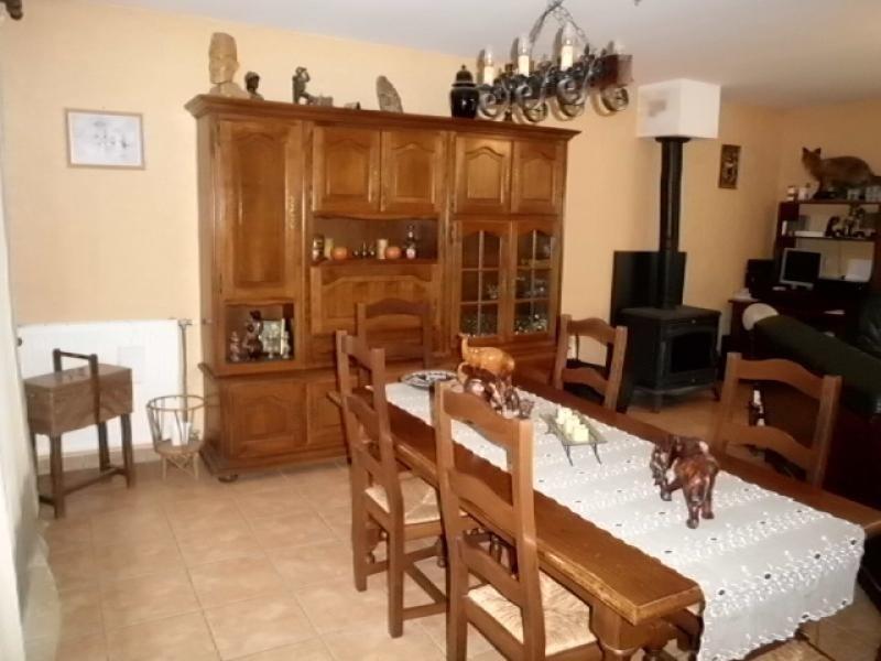 Sale house / villa St maurice de gourdans 265000€ - Picture 2