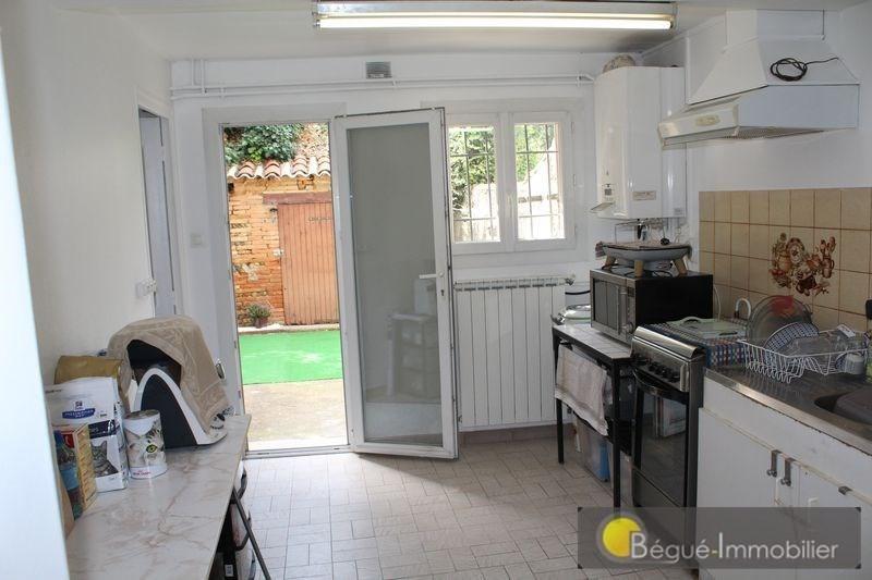 Vente maison / villa Pibrac 178500€ - Photo 3