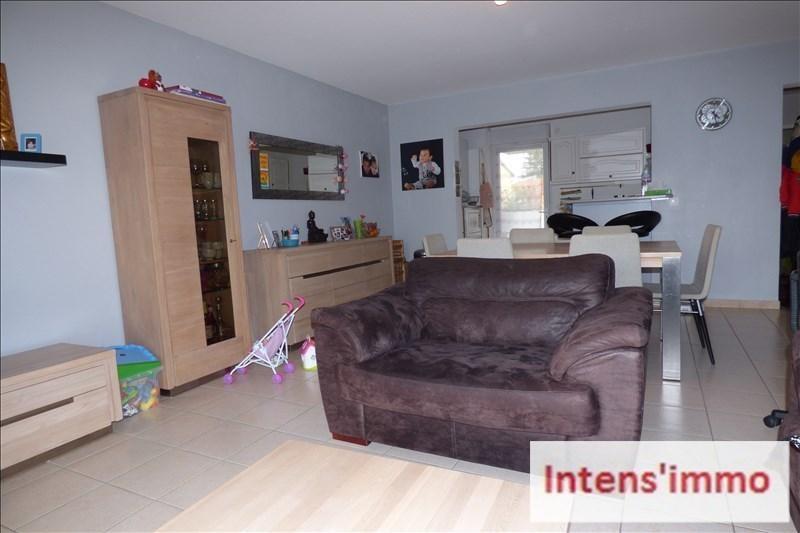 Sale apartment Bourg de peage 180000€ - Picture 2