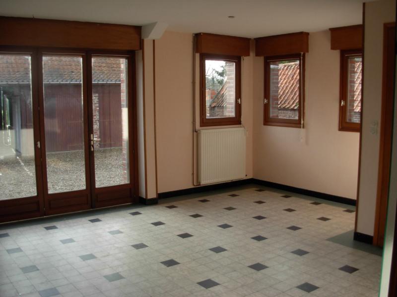 Rental house / villa Ecques 625€ CC - Picture 3