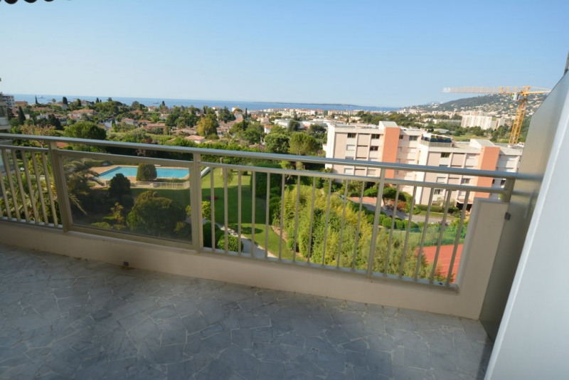 Vente appartement Antibes 243 000€ - Photo 5