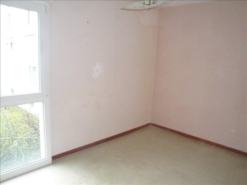 Vente appartement Seloncourt 45000€ - Photo 5
