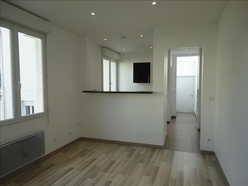 Location appartement Suresnes 950€ CC - Photo 1