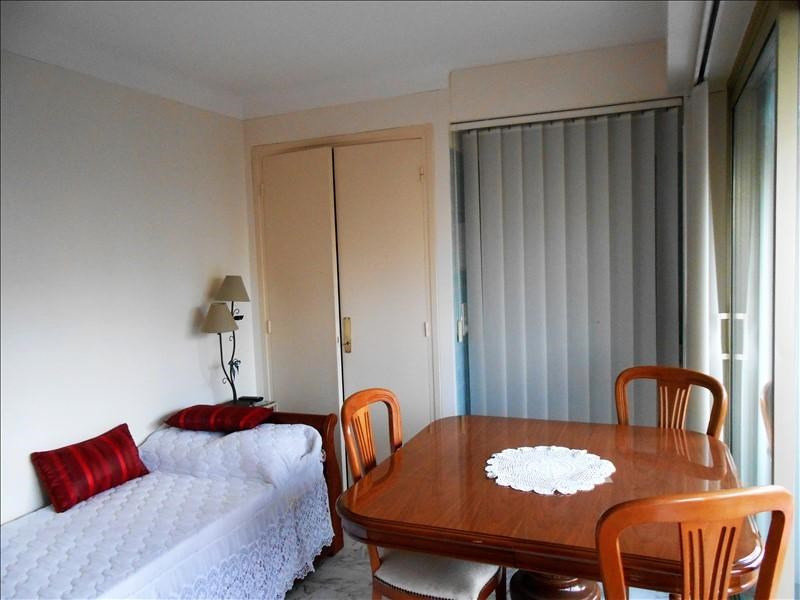 Sale apartment Cannes 440 000€ - Picture 5
