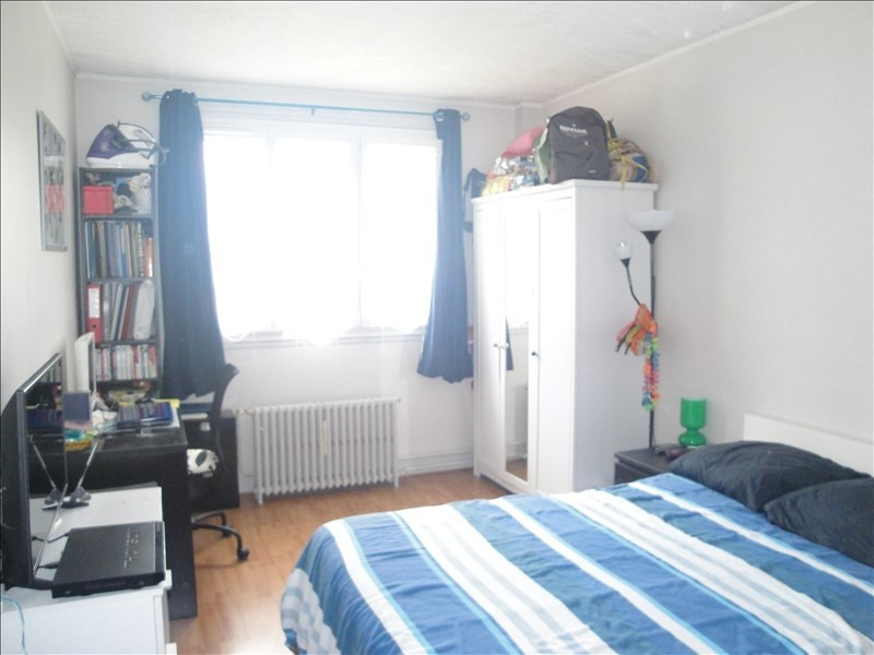 Sale apartment Colombes 249 000€ - Picture 2