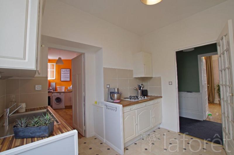 Sale apartment Cholet 139000€ - Picture 3
