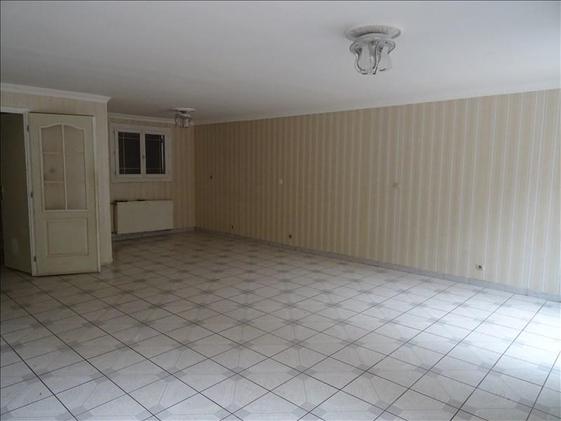 Vente maison / villa Sarcelles 294 000€ - Photo 2