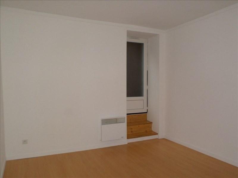 Sale apartment Bourg argental 60000€ - Picture 6
