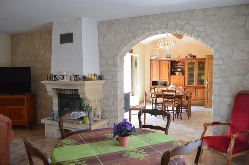 Vente maison / villa Roquebrune sur argens 543000€ - Photo 4