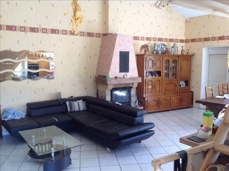 Vente maison / villa Moulins 110 000€ - Photo 2