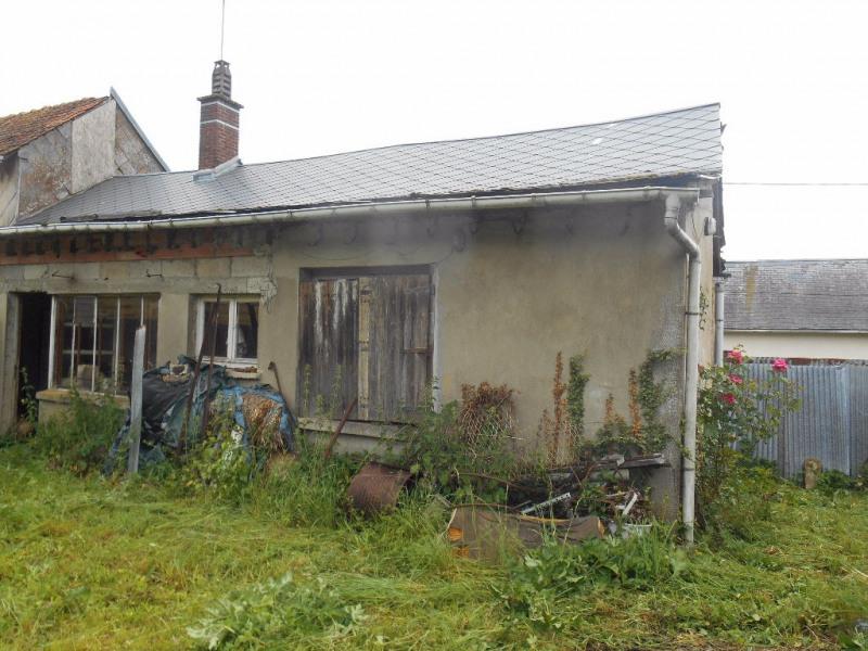 Sale house / villa Grandvilliers 71000€ - Picture 1