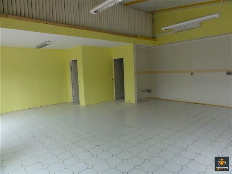 Rental empty room/storage Montauroux 780€ +CH/ HT - Picture 3