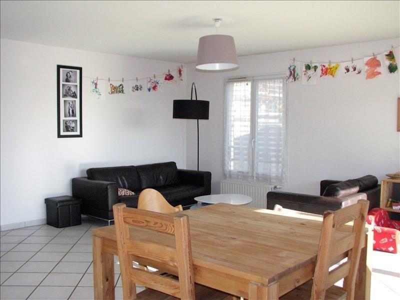 Vente appartement Pringy 299900€ - Photo 2