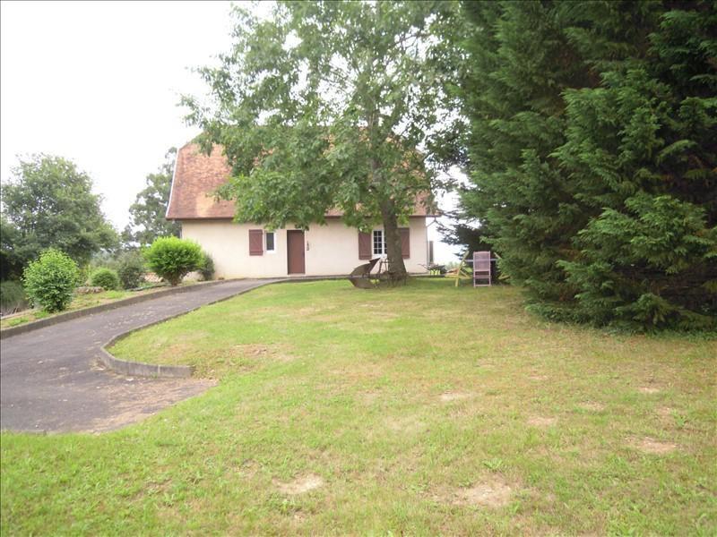 Sale house / villa Sauveterre de bearn 232000€ - Picture 7