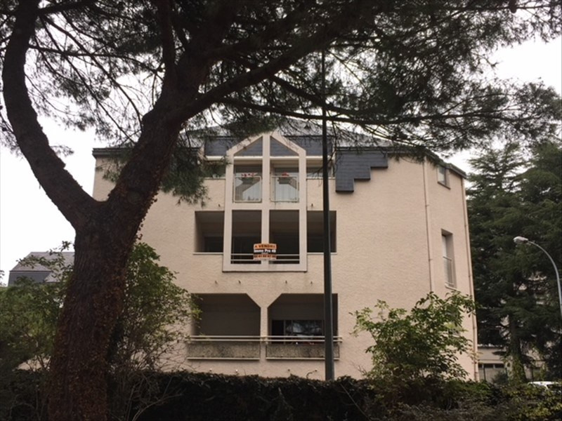 Vente appartement Cholet 89 000€ - Photo 1
